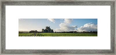 Dunbrody Abbey Framed Print