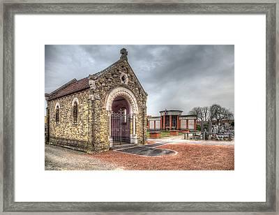 Dunkirk Framed Print