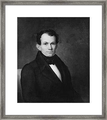 Durand Asher B Jonathan Sturges Framed Print