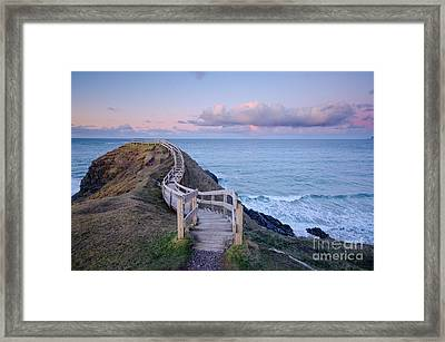 Durness Framed Print