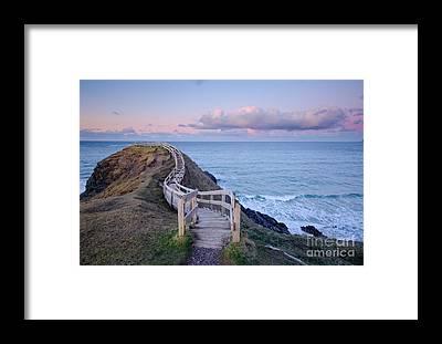 Northern Scotland Framed Prints