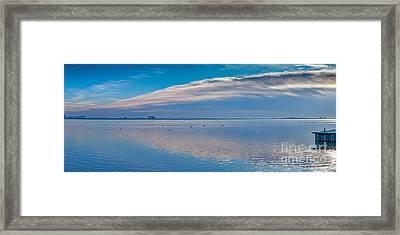 Dutch Delight-3 Framed Print by Casper Cammeraat
