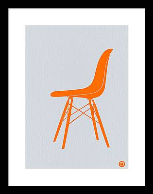 Rocking Chair Framed Prints