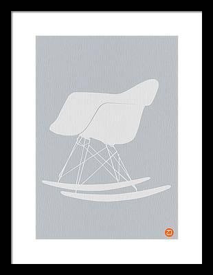 Eames Framed Prints
