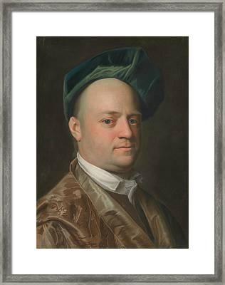 Ebenezer Storer II Framed Print
