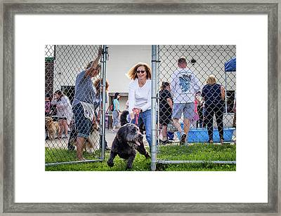 Ebhs 23 Framed Print