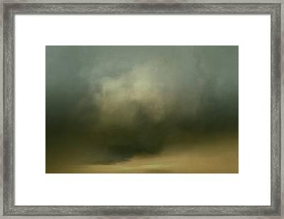 Echos Framed Print by Lonnie Christopher