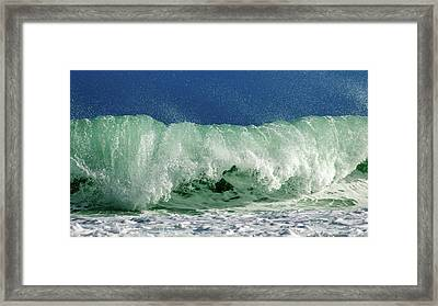 Ecstasy Framed Print by Stelios Kleanthous