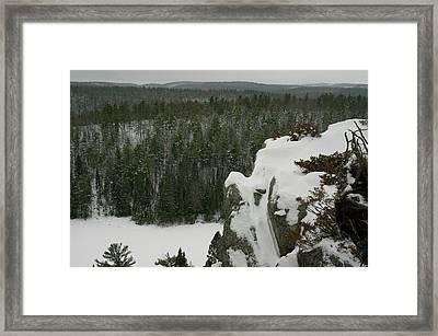 El Nido Framed Print