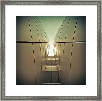 Elevation I Framed Print