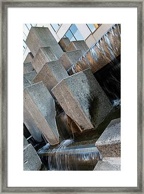 Framed Print featuring the photograph Elixir Of Life by David Chandler