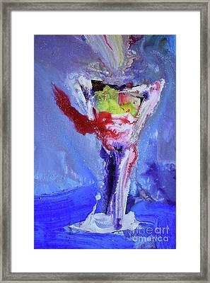 Elixir Of Life II Framed Print