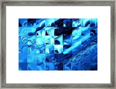 Eloquent Framed Print