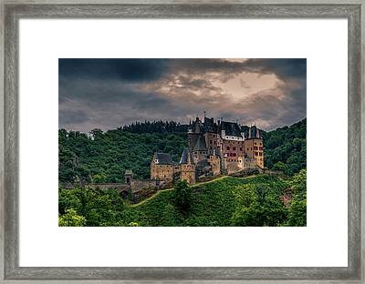 Eltz Castle Framed Print