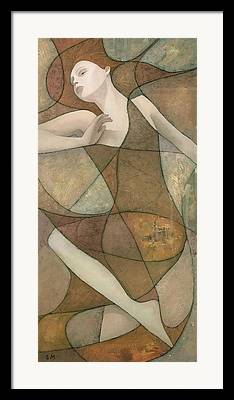 Klimt Framed Prints