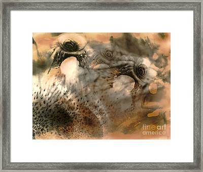 Em16 Framed Print by Mark Stankiewicz