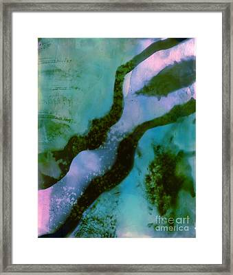 Em18 Framed Print by Mark Stankiewicz