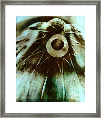 Em20 Framed Print by Mark Stankiewicz