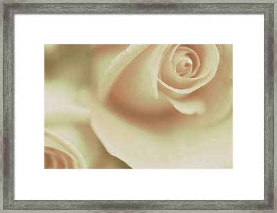 Embraceable Framed Print