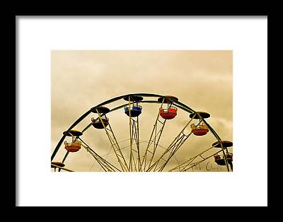 Parks Framed Prints