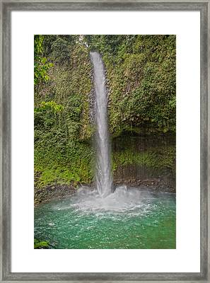 Enchanted Secret Framed Print