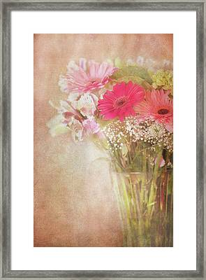 Endearing Framed Print by Beve Brown-Clark Photography