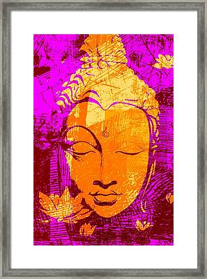 Enlightenment  Framed Print by Brian Broadway