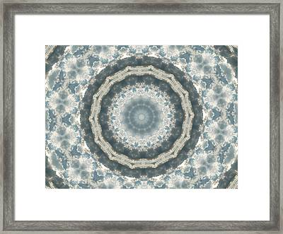 Enternity Framed Print by Thomas  MacPherson Jr