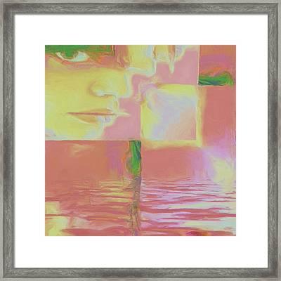 Envy Framed Print by Shelley Bain