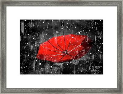 Epiphany Framed Print by Jorgo Photography - Wall Art Gallery