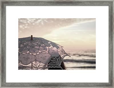Essence  Framed Print by Betsy Knapp