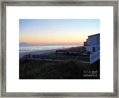 Framed Print featuring the photograph Essence by Roberta Byram