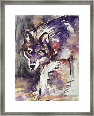 Essential Framed Print by Kathryn Armstrong
