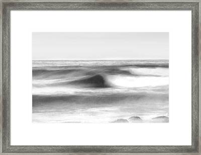 Eternal Flow Framed Print by Az Jackson