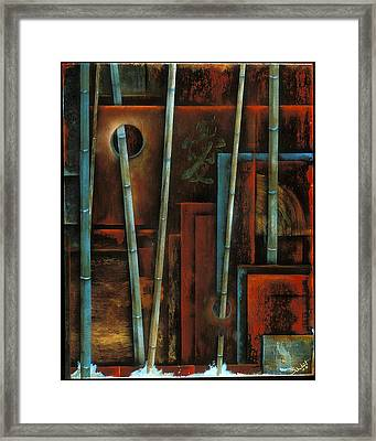 Eternal Love Framed Print by Stephen Schubert