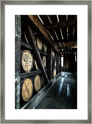 Evan Williams  Framed Print