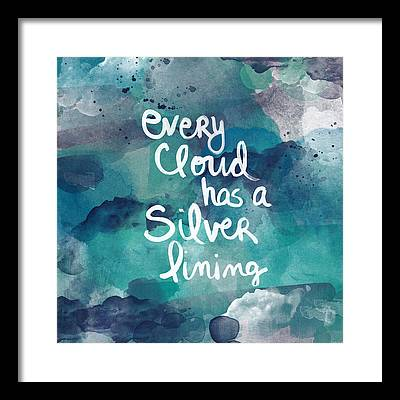 Quote Framed Prints