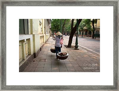 Every Day  Framed Print