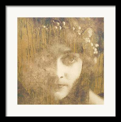 Ziegfeld Follies Framed Prints