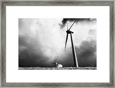 Framed Print featuring the photograph Evolution by Edgar Laureano