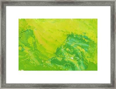 Exars Framed Print by Tristan Kissourine