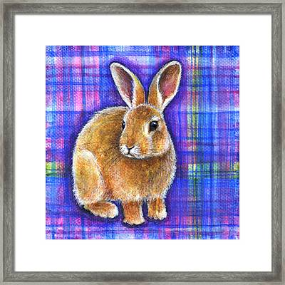 Framed Print featuring the painting Excellence by Retta Stephenson