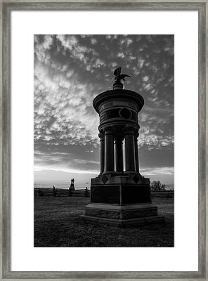 Excelsior  Framed Print by Kat Zalewski-Bednarek