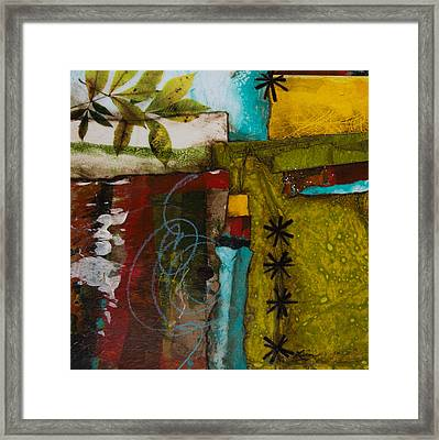 Explore Framed Print by Laura  Lein-Svencner