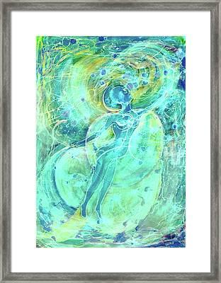 Explorer Framed Print