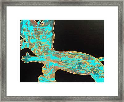 Eyptian Framed Print