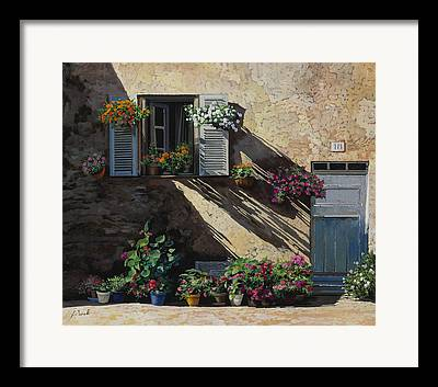 Universal Paintings Framed Prints