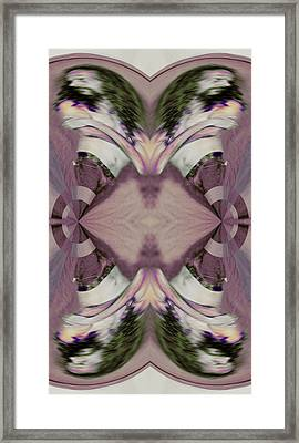 Fading Four Directions Memorized - Something For Sarah Centerville 2015 Framed Print by James Warren