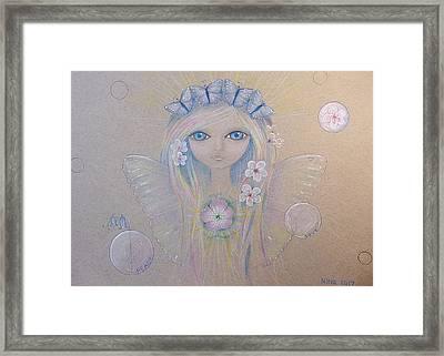 Fairy Song  Framed Print