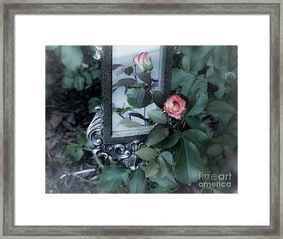 Fairytale Bliss Framed Print
